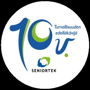 Seniortek logo